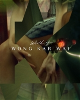 World of Wong Kar Wai: Criterion Collection DigiPack