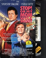 Stop! Or My Mom Will Shoot: VHS Edition