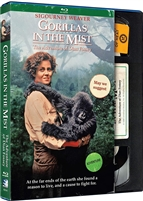 Gorillas in the Mist: VHS Edition