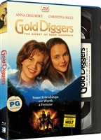Gold Diggers: The Secret of Bear Mountain - VHS Edition