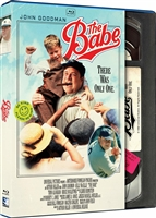 The Babe: VHS Edition