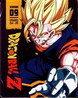 Dragon Ball Z: Season 9 SteelBook