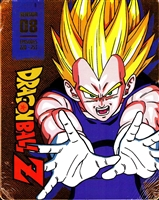Dragon Ball Z: Season 8 SteelBook