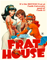 Frat House: Limited Edition (Exclusive)