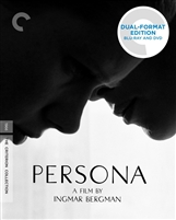 Persona: Criterion Collection DigiPack (BD/DVD)