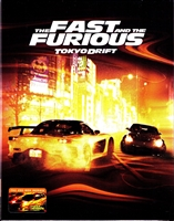 The Fast and the Furious: Tokyo Drift SteelBook (Czech)