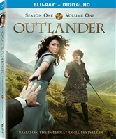Outlander: Season 1 - Volume 1 (Slip)