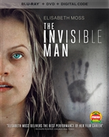 The Invisible Man (2020)(Slip)
