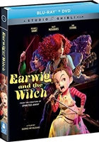 Earwig and the Witch (BD/DVD)