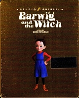 Earwig and the Witch SteelBook (BD/DVD)
