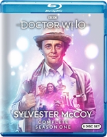 Doctor Who: Sylvester McCoy - The Complete Season 1