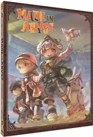 Made in Abyss Theatrical Collection SteelBook