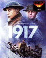 1917 Full Slip SteelBook (Korea)