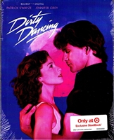 Dirty Dancing SteelBook (BD + Digital Copy)(Exclusive)