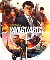 Vanguard (BD + Digital Copy)