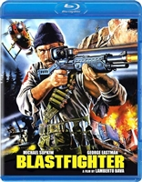 Blastfighter (Re-release)