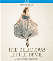 The Delicious Little Devil