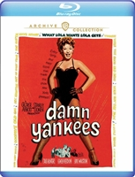 Damn Yankees: Warner Archive Collection