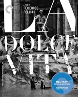 La Dolce Vita: Criterion Collection