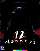 12 Monkeys SteelBook