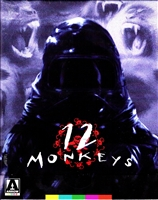 12 Monkeys Full Slip SteelBook (Exclusive)