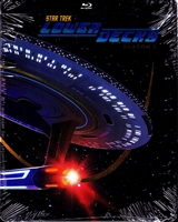 Star Trek: Lower Decks - Season 1 SteelBook