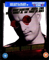 Natural Born Killers SteelBook (UK)