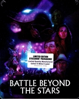 Battle Beyond the Stars SteelBook