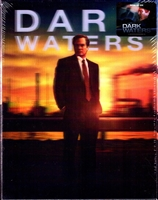 Dark Waters Lenticular SteelBook (Korea)