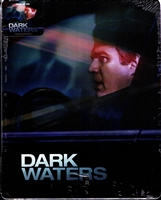 Dark Waters 1/4 Slip SteelBook (Korea)