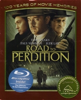 Road to Perdition: 100th Anniversary Edition (Exclusive Slip)