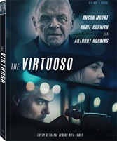 The Virtuoso (BD + Digital Copy)