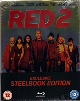 Red 2 SteelBook (UK)