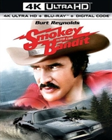 Smokey and the Bandit 4K (BD + Digital Copy)