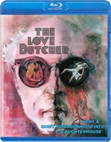 The Love Butcher (Re-release)