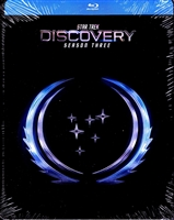 Star Trek: Discovery - Season 3 SteelBook