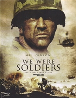 We Were Soldiers (DigiPack)(Korea)