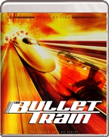 The Bullet Train: Limited Edition (Exclusive)