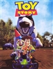 Toy Story HD Digital Copy Code (UV/iTunes/GooglePlay/Amazon)
