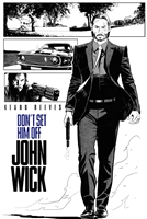 John Wick HD Digital Copy Code (iTunes)