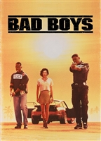 Bad Boys HD Digital Copy Code (VUDU/iTunes/GooglePlay/Amazon)