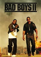 Bad Boys II HD Digital Copy Code (VUDU/iTunes/GooglePlay/Amazon)