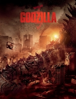 Godzilla (2014) HD Digital Copy Code (VUDU/iTunes/GooglePlay/Amazon)