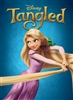 Tangled SD Digital Copy Code (VUDU/iTunes/GooglePlay/Amazon)