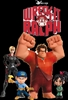 Wreck-It Ralph SD Digital Copy Code (VUDU/iTunes/GooglePlay/Amazon)
