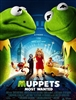 Muppets Most Wanted HD Digital Copy Code (UV/iTunes/GooglePlay/Amazon)