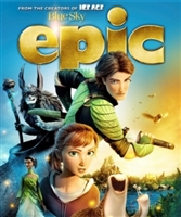 Epic HD Digital Copy Code (UV/iTunes/GooglePlay)