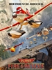 Planes: Fire & Rescue HD Digital Copy Code (VUDU/iTunes/GooglePlay)