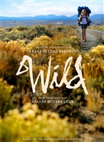 Wild HD Digital Copy Code (VUDU/iTunes/GooglePlay/Amazon)