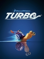 Turbo HD Digital Copy Code (UV/iTunes/GooglePlay/Amazon)